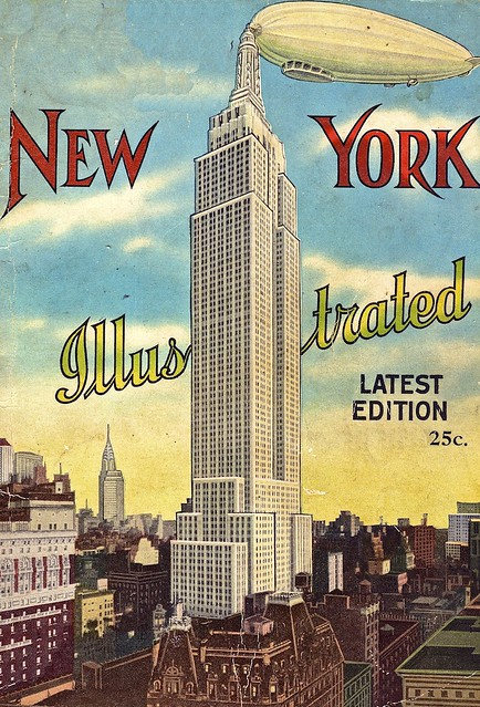 New York Illustrated