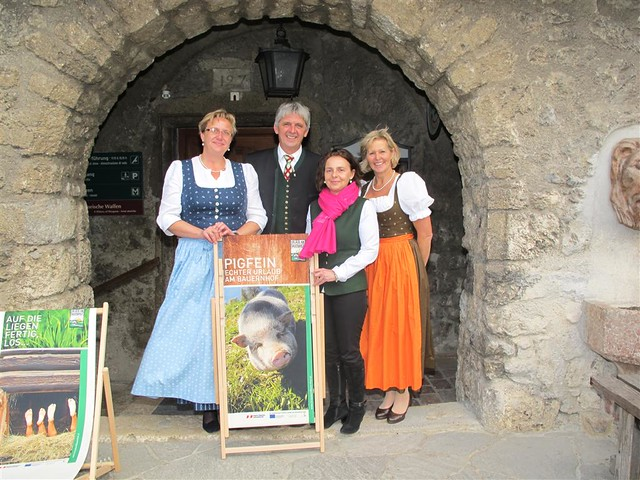 Jahreshauptversammlung UaB-SalzburgerLand