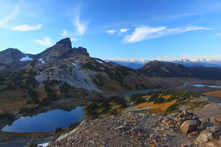 View from Panorama Ridge Trail