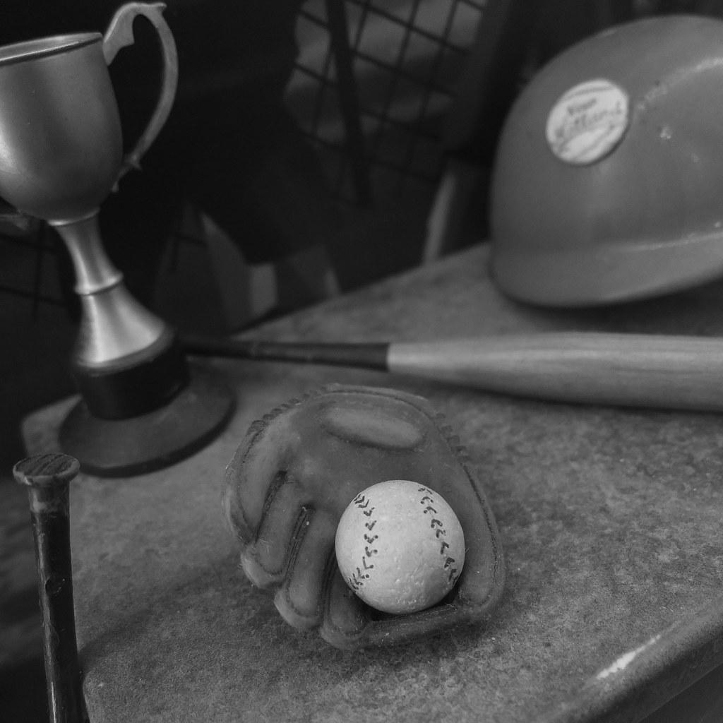 Baseball Frankenweenie Dscf2050 Hideya Hamano Flickr