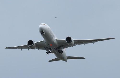JAL JA829J Boeing 787 | by moonm