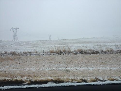 snow lines southdakota power