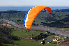 Te Mata Paragliding