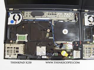 ThinkPad X230 inside | Jin Li | Flickr