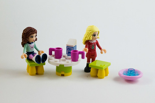 Hey, where's Princess? And where's my handbag? | by The LEGO woman