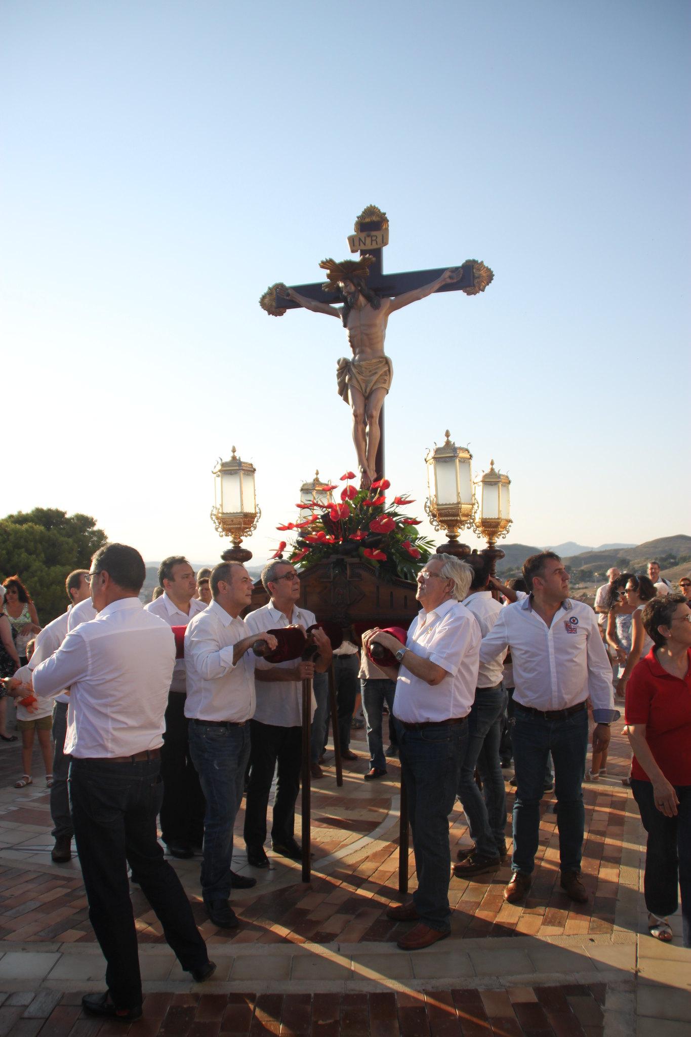 (2015-06-26) - Vía Crucis bajada - Javier Romero Ripoll  (099)