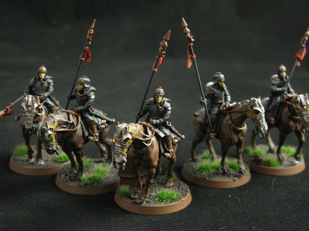Death Korps Of Krieg Deathriders Tom Markham Flickr