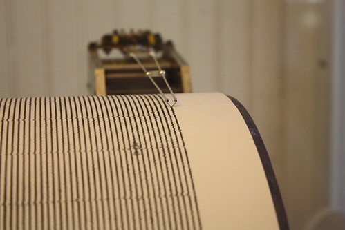 Seismograph, San Juan Bautista Mission | by ray_explores