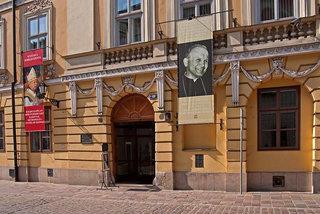Krakow_City 1.1, Poland