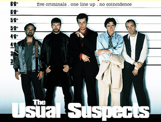 Your Weekend Movie: The Usual Suspects | by jseattle