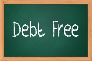Education Debt Free | by ccPixs.com