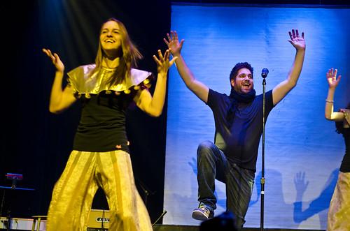 Grande Générale - Cabaret 30 Novembre 2012 | by pierre-mark