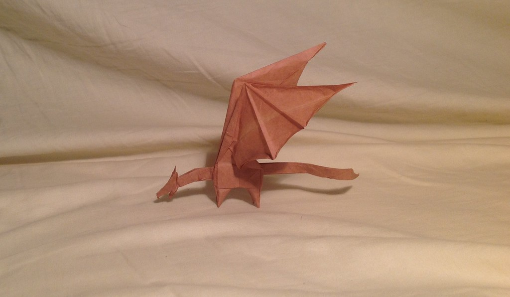 The Origami Forum • View topic - Need help with Shuki Kato Simple ... | 596x1024