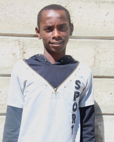 Mamush Bekele | A photo of Mamush Bekele from Ethiopia ...