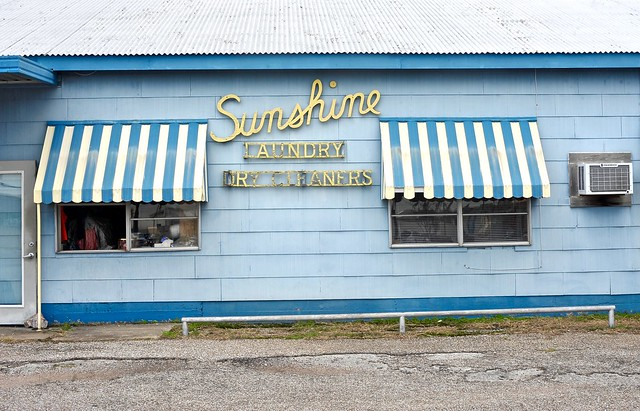 Sunshine Laundry Dry Cleaners