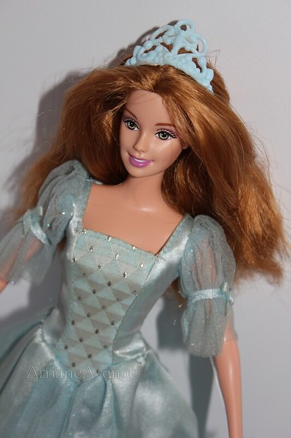 Barbie as Sleeping Beauty 2004 2
