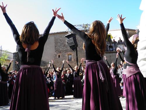 El samaniat - XIII Fira de les Bruixes