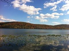 日, 2012-10-21 14:07 - Rockland Lake