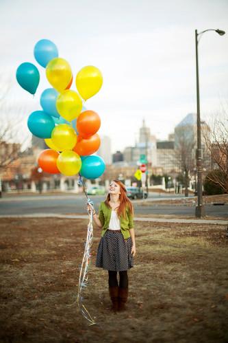 Happy 21st, Anna! | by epiøne