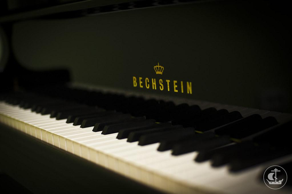 23 ноября 2012, Концерт, посвященный памяти композитора Г.В. Свиридова