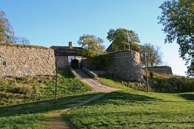 Kongsten_Fort 1.4, Fredrikstad, Norway