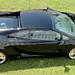 Lamborghini on grass