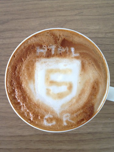 Today's latte, HTML5 Candidate Reccomendation. | by yukop