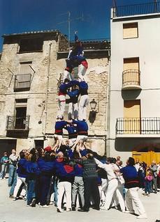 011 1995 L'Espluga Calba | by Cargolins