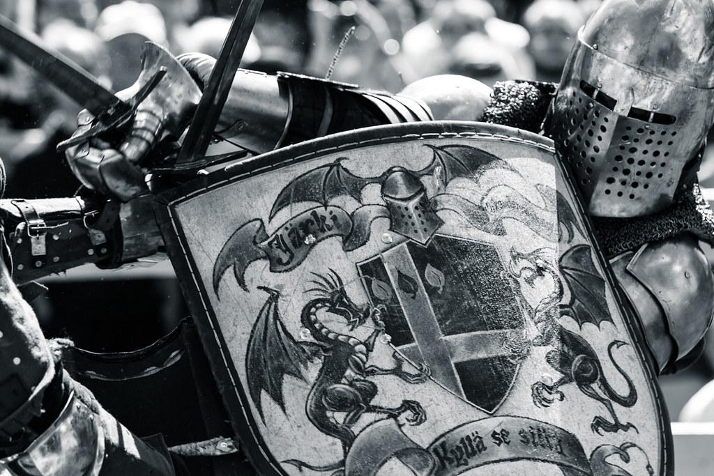 Buhurt II | Demppa | Flickr