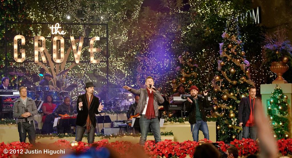 Backstreet Boys 11/11/2012 #1