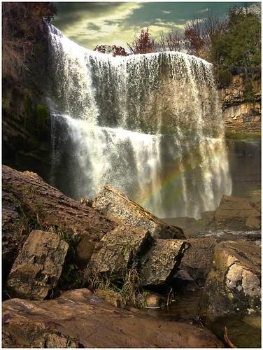 ontario canada heritage rainbow flickr hiking falls valley dundas 1001nights webster on brucetrail 1001nightsmagiccity onasill
