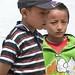Jeunes Népalais