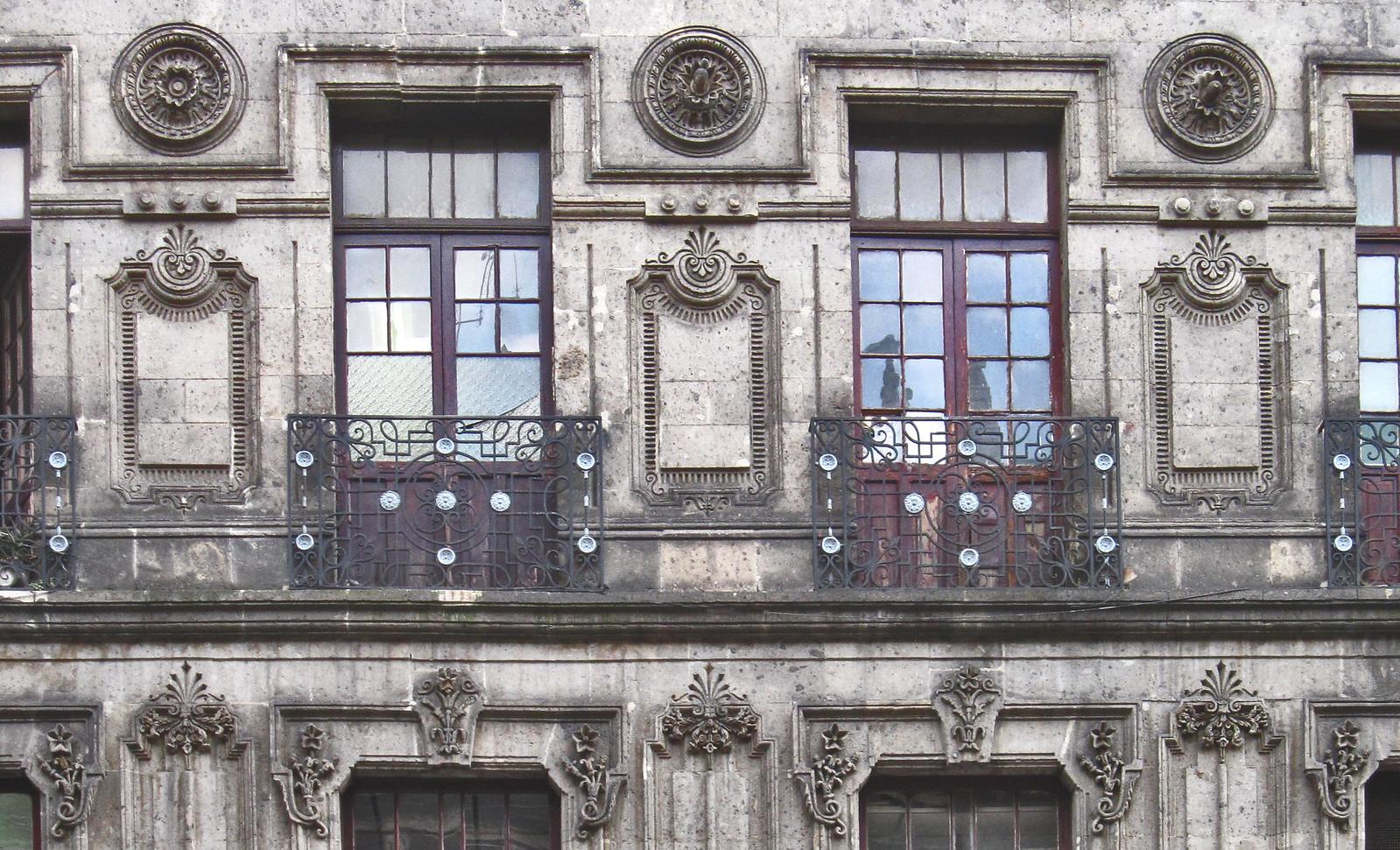 Ciudad de México 660