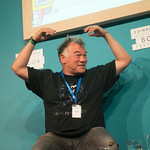 Stewart Lee   The 'godfather of British stand up' shares a collection of his best writing © Alan McCredie