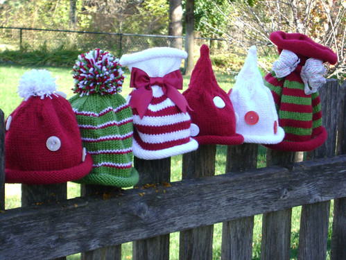Christmas Hats Collection