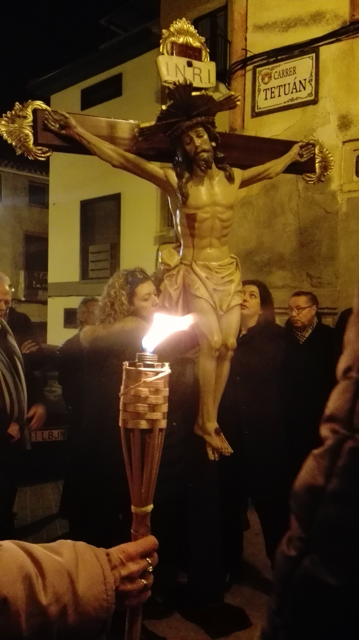 (2016-03-18) - VII Vía Crucis nocturno - Javier Romero Ripoll (100)