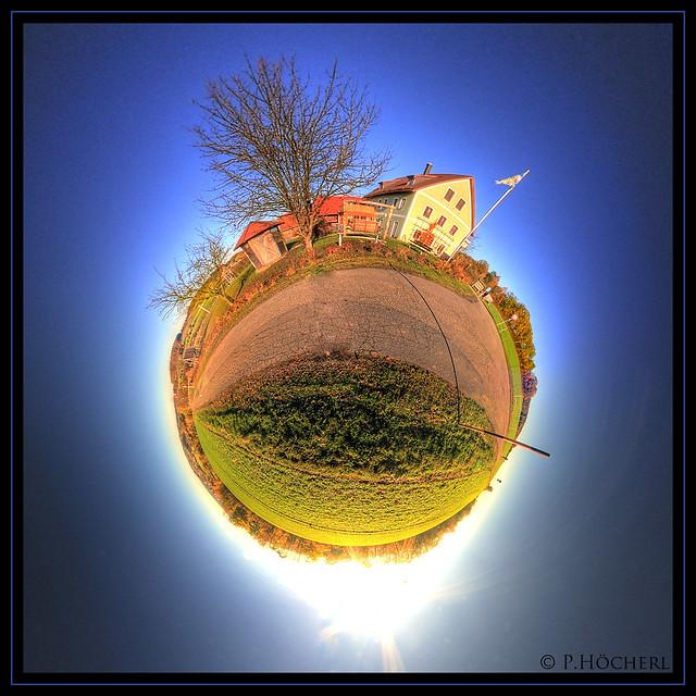 Harlesberg Scheidlerhof - Little Planet