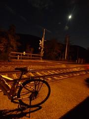 日, 2012-10-21 19:01 - Manitou Station