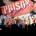 2012 Prison Dancer Centrepiece Presentation