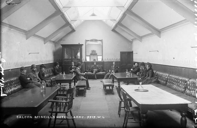 McNeill's Saloon