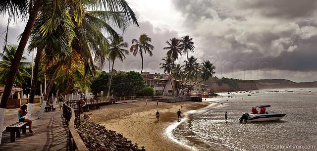 Praia da Pipa / Pipa Beach - Rio Grande do Norte