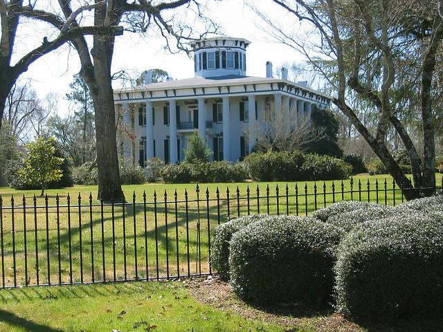 Varner-Alexander Home, Tuskegee, Alabama