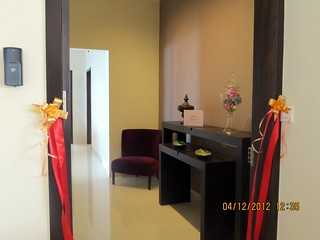 Entrance Lobby Show Flat Of Siddhashila Eira 2 Bhk 3 Flickr