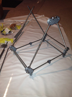 Prusa RepRap side | by andrewsharmon