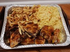 日, 2012-12-09 19:34 - 鶏の丸焼き