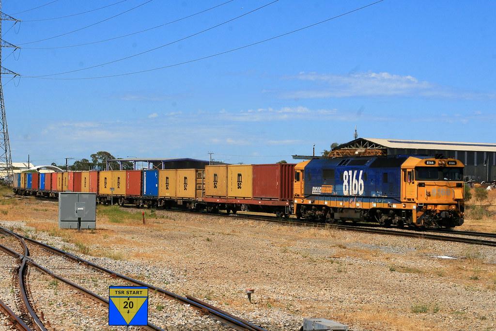 1417 8166 DRY CREEK by Trackside Photography Australia