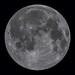 Full Moon by HDRyX