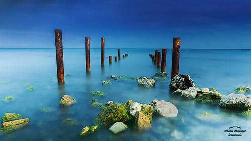 Blue and Something! | by HakanGil