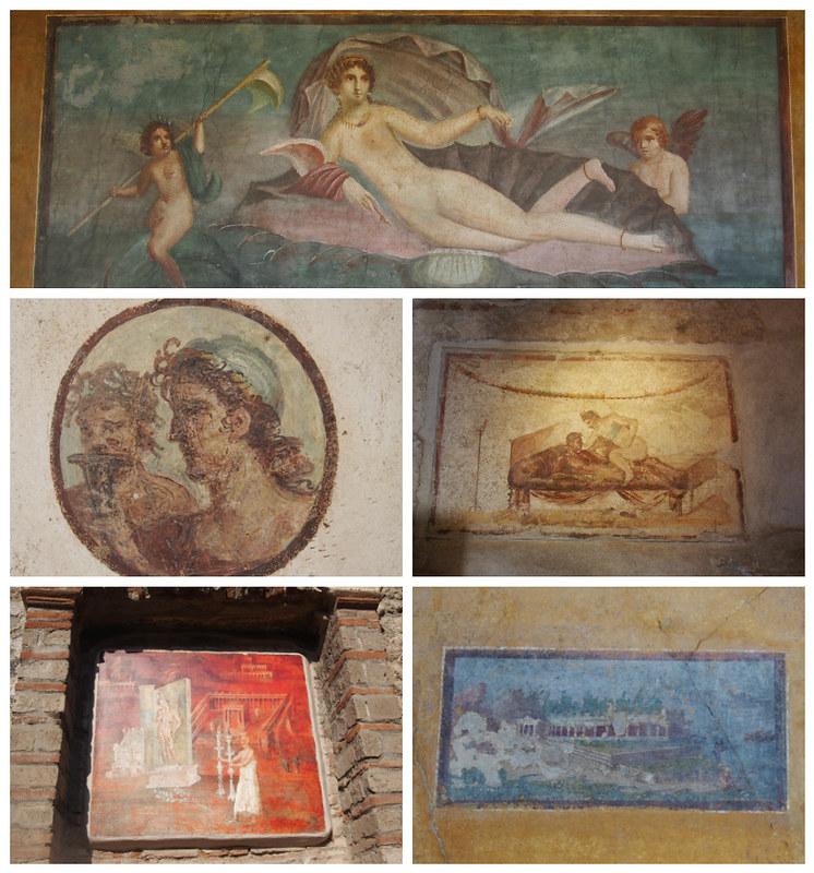 Pompei falai 1.