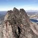 Divoký hřeben hory Redekammen, foto: Libor Hnyk